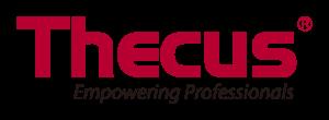 Logo-Thecus_logo_empowering_red_B